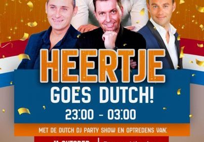 Heertjes Goes Dutch